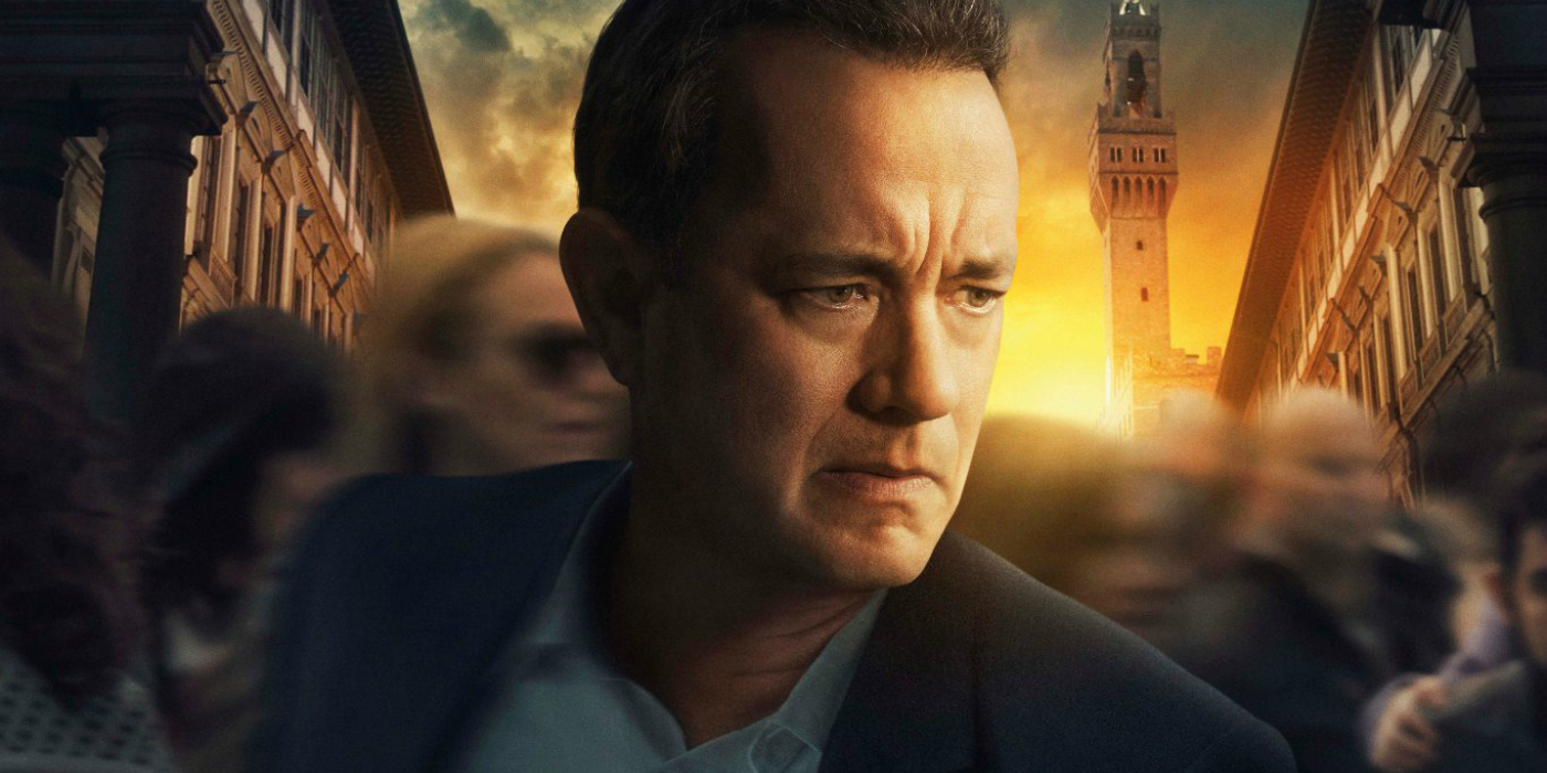 Inferno Tom Hanks Stream Deutsch