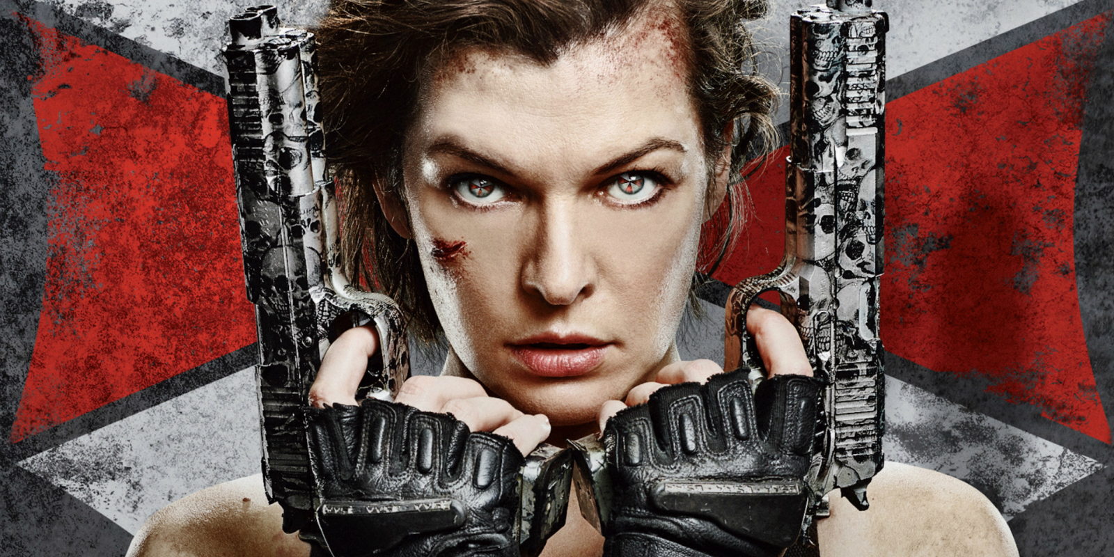 Resident Evil: The Final Chapter NYCC trailer