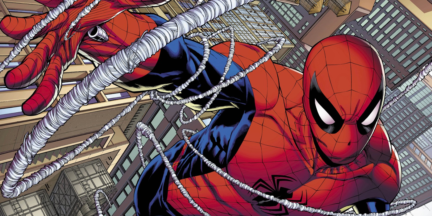 Spider Man S 15 Best Gadgets And Inventions