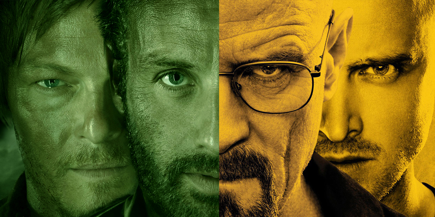 Netflix Fan Theories Video Connects Breaking Bad Amp The