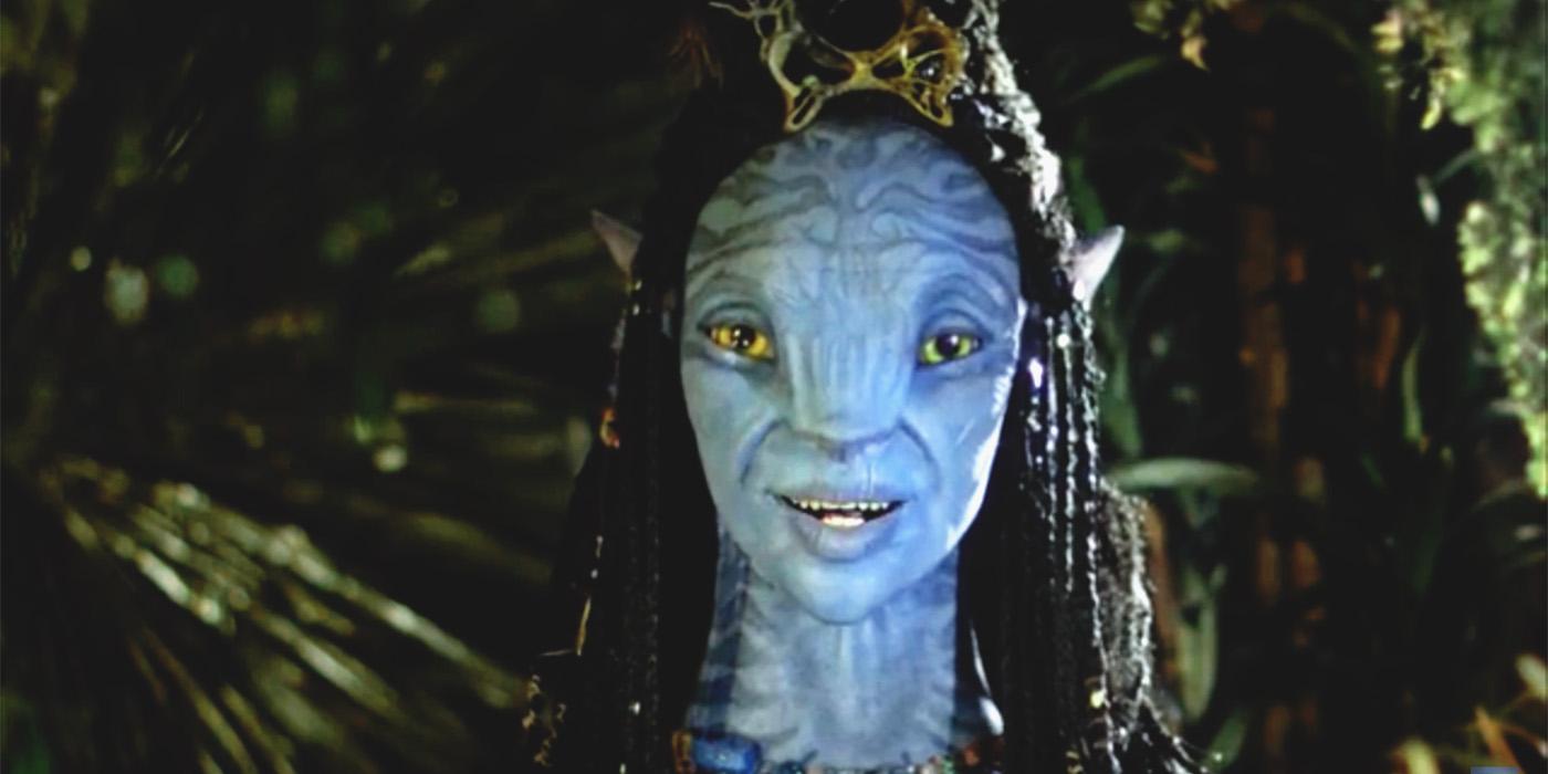 Avatar: Disney World Video Shows Off Avatar Theme Park Animatronic