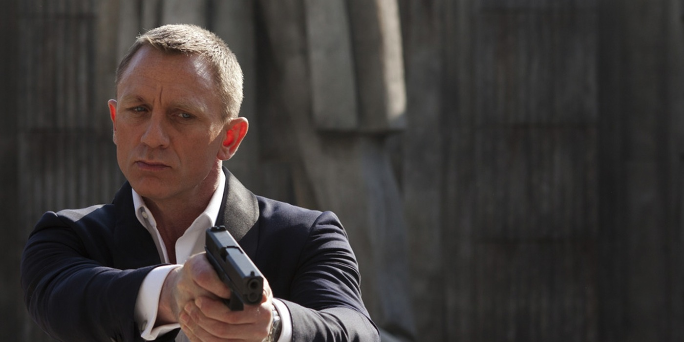 10 Best Screen Adaptations Of James Bond, Ranked   ScreenRant