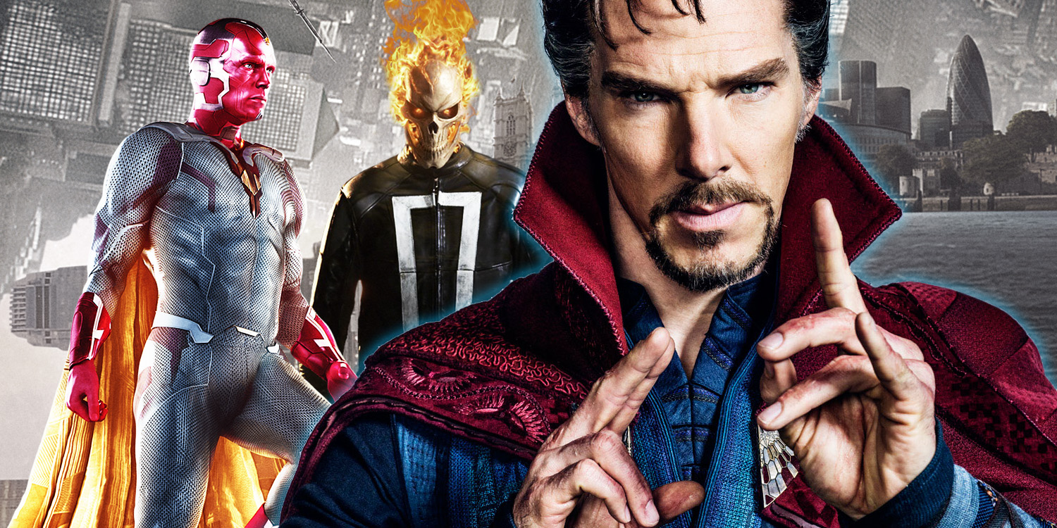 Doctor strange unanswered questions in the marvel cinematic universe