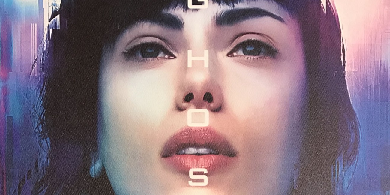 Ghost in the Shell artwork Ghost in the Shell Trailer Stills: 50 High Res Images