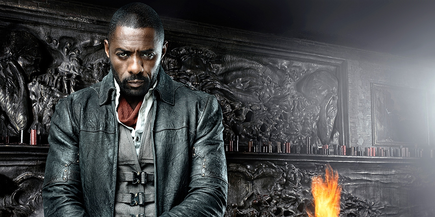 The Dark Tower Trailer Officially Rated; Finally Arriving Soon