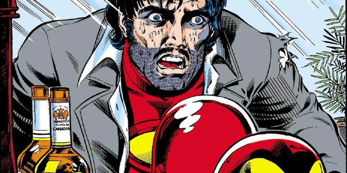 Iron Man: Worst Things Tony Stark Ever Did | ScreenRant