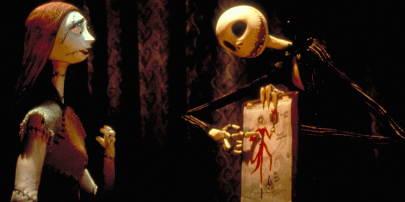 15 Things You Didn T Know About The Nightmare Before Christmas