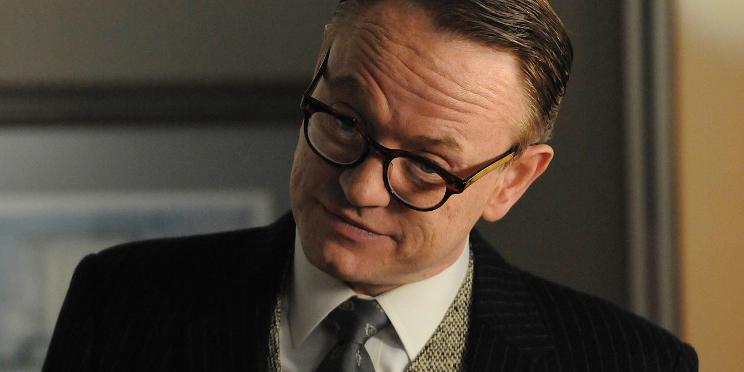 jared harris twitter