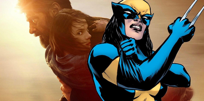 Logan: Who is Laura Kinney a.k.a. X-23? | Screen Rant X 23