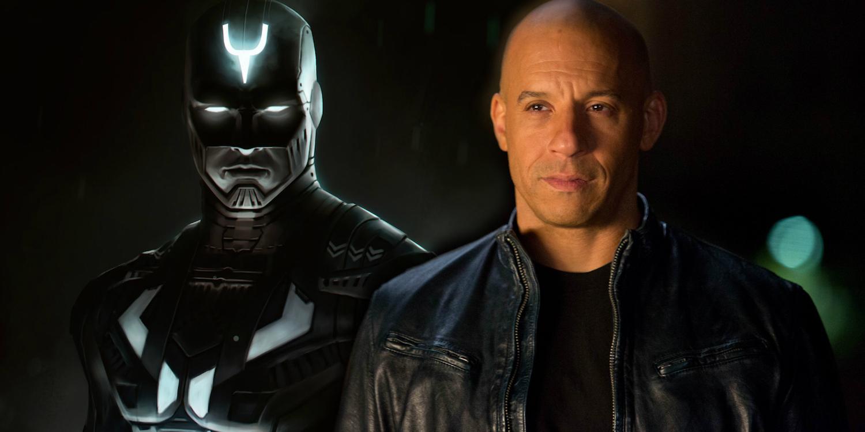 Vin Diesel Doesn't Want Marvel Studios to Abandon Inhumans ...