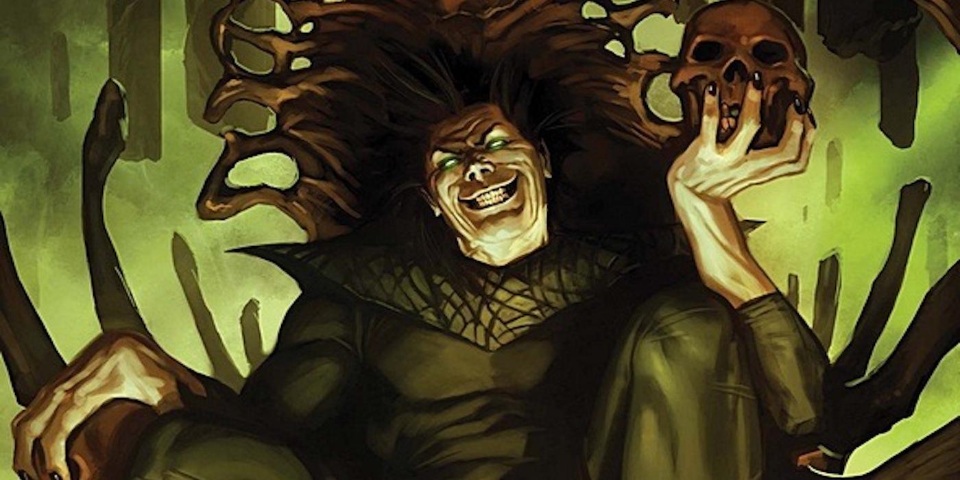 Resultado de imagem para doctor strange nightmare