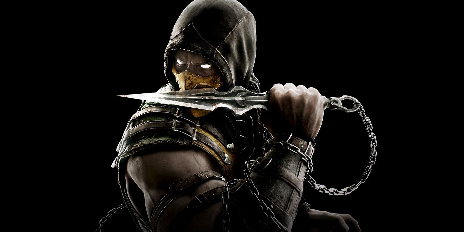 Mortal Kombat: 15 Things You Never Knew About Scorpion - photo#2