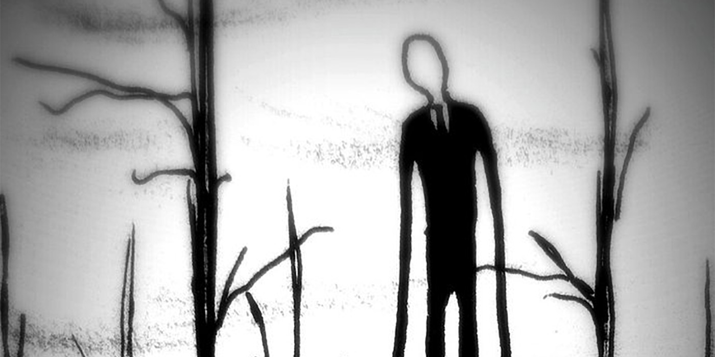the slenderman Who is the slenderman character that allegedly inspired 12-year-old girls to stab a classmate near milwaukee.