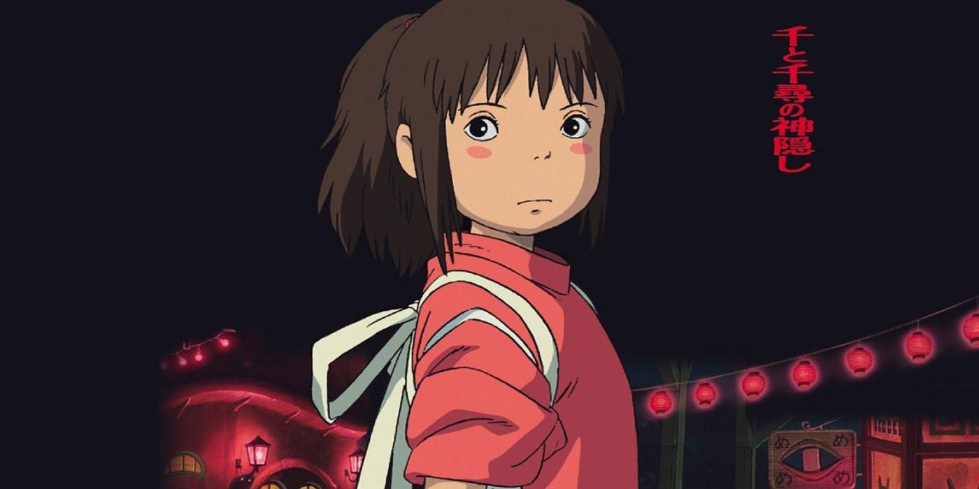 Studio Ghibli's Hayao ...