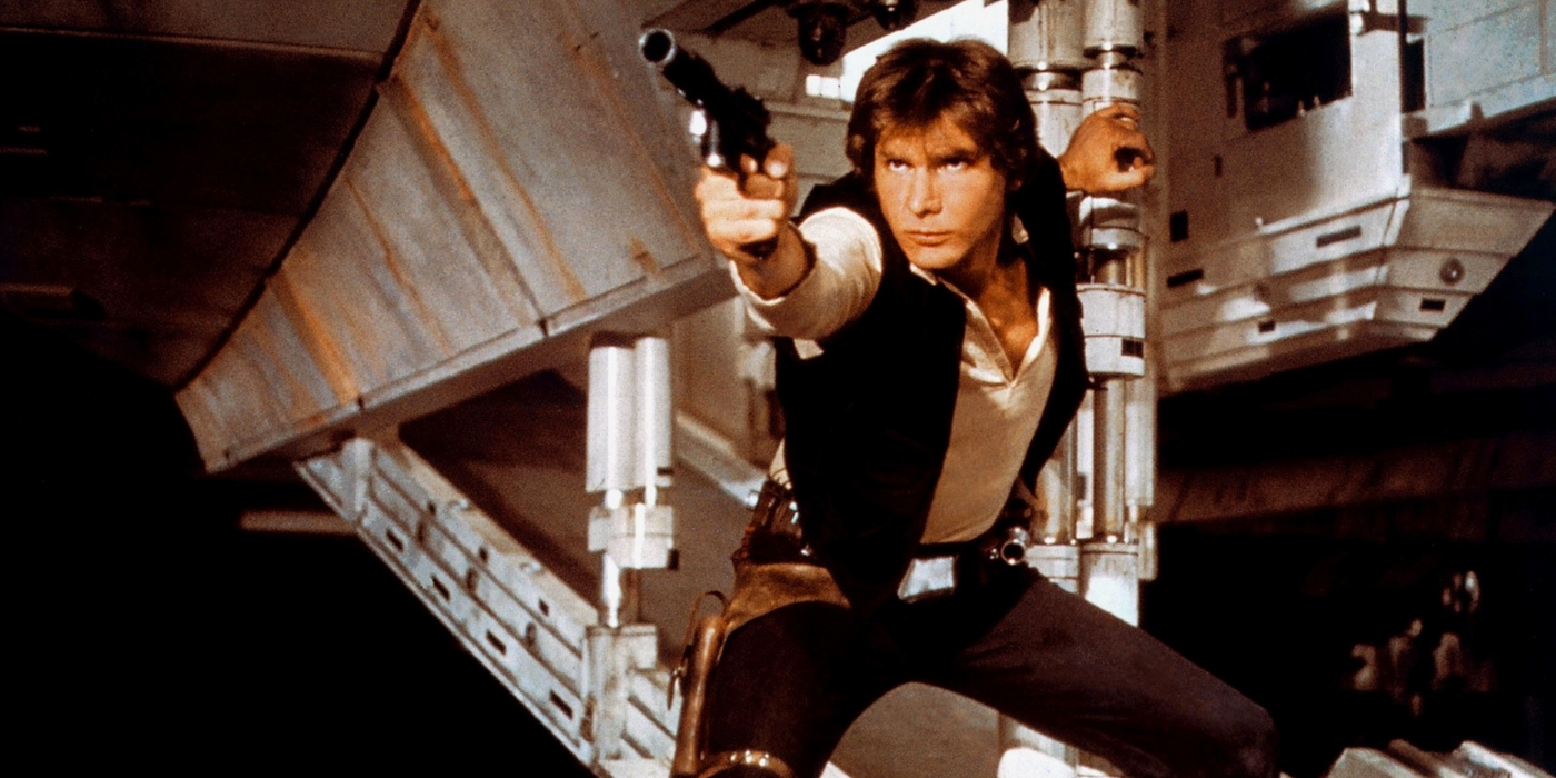 Solo: Han Solo Movie Casting Extras Ahead Of Filming Start