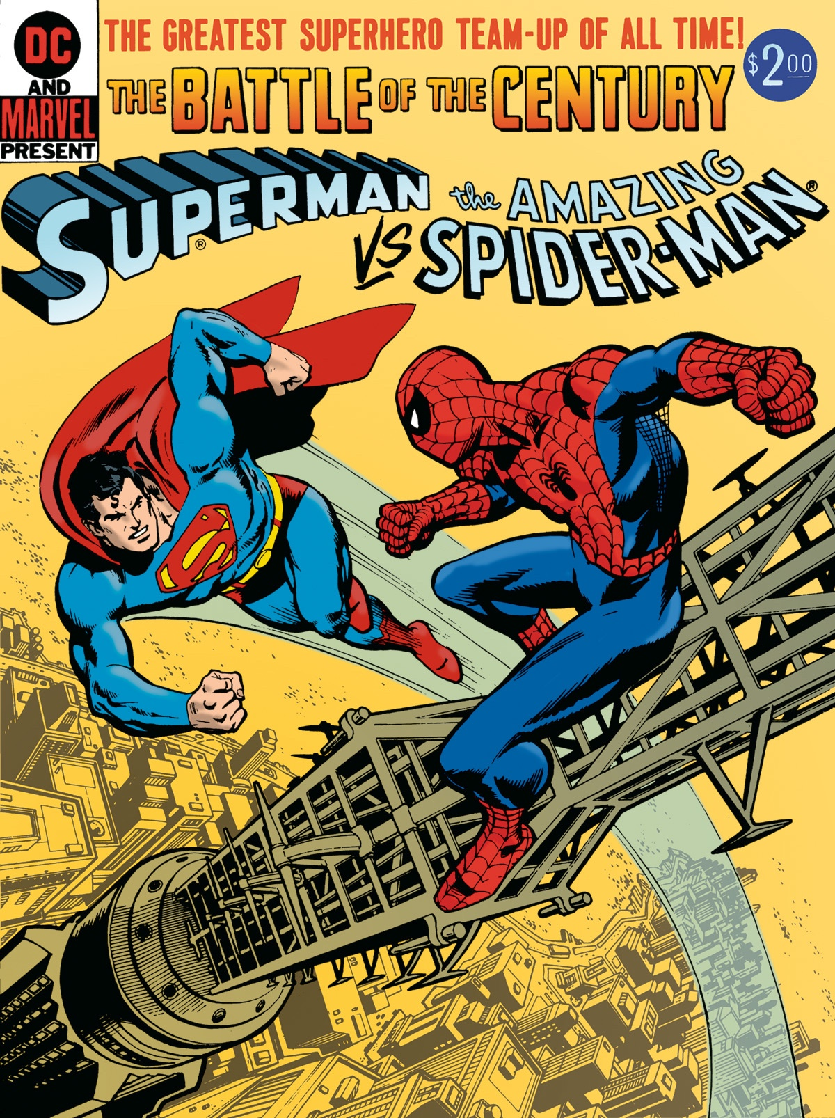 15 Most Groundbreaking Comic Book Covers Of All Time  15 Most Groundb...