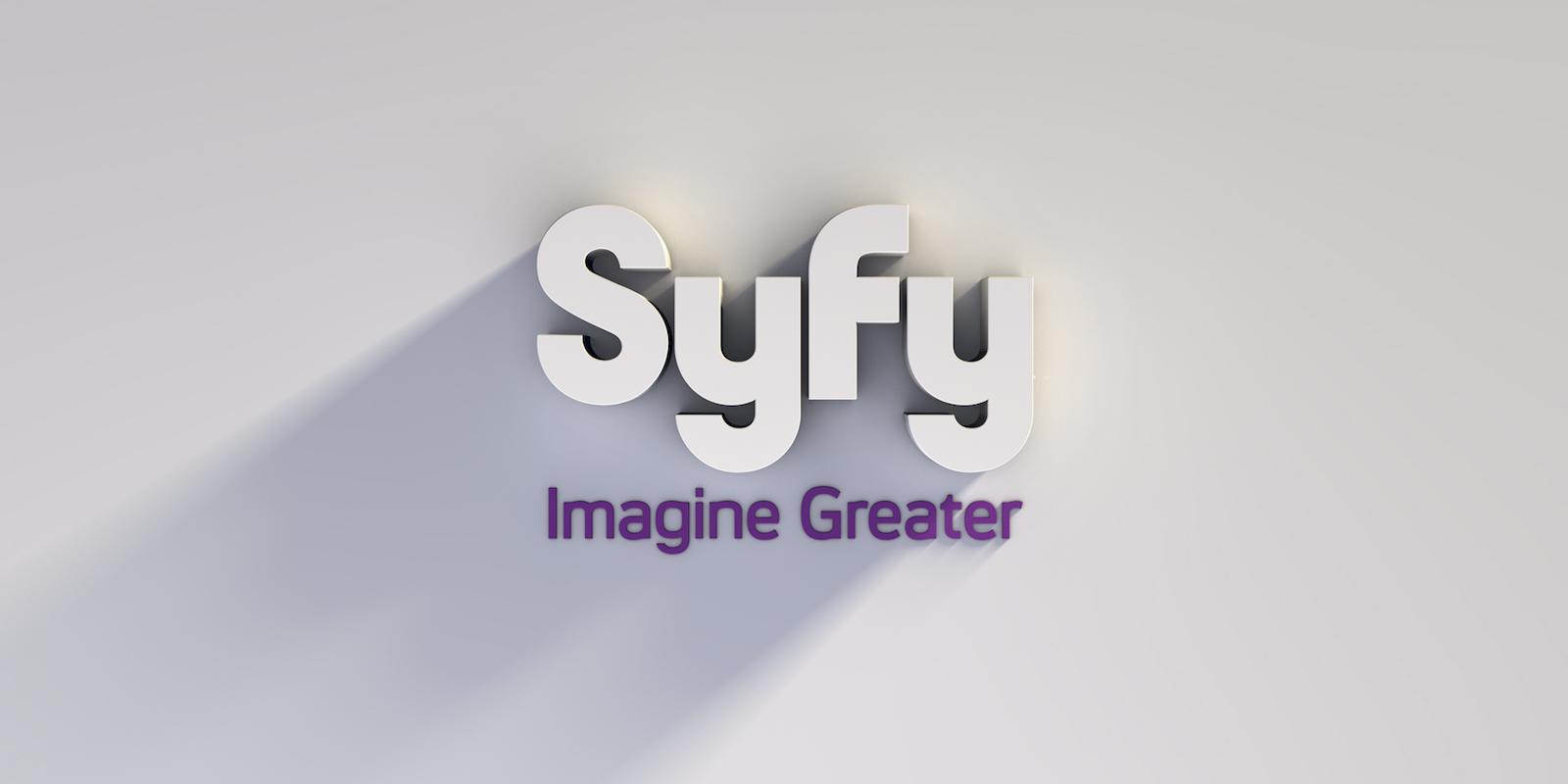 stranger in a strange land tv series in development at syfy