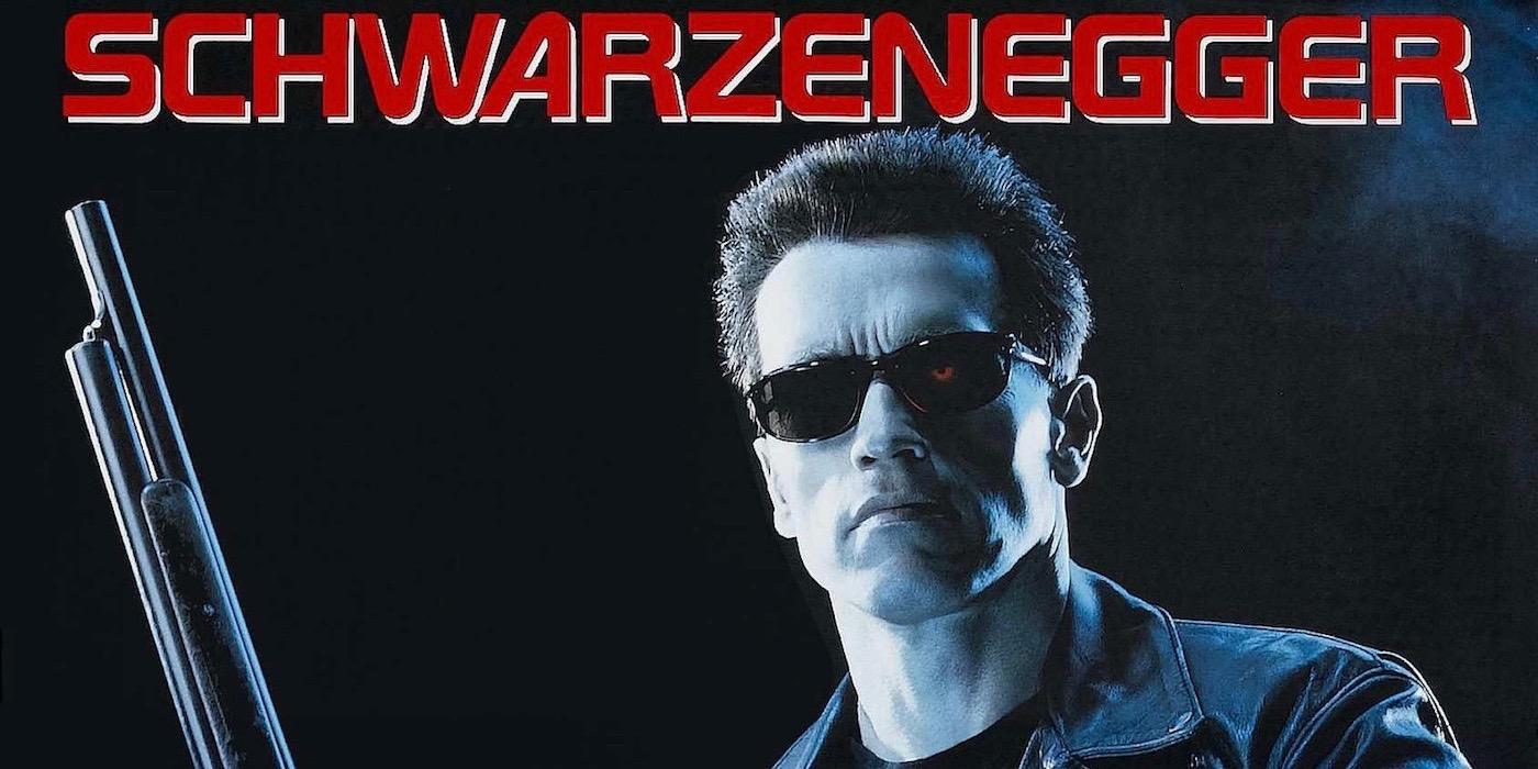 Terminator 2 release date in Australia