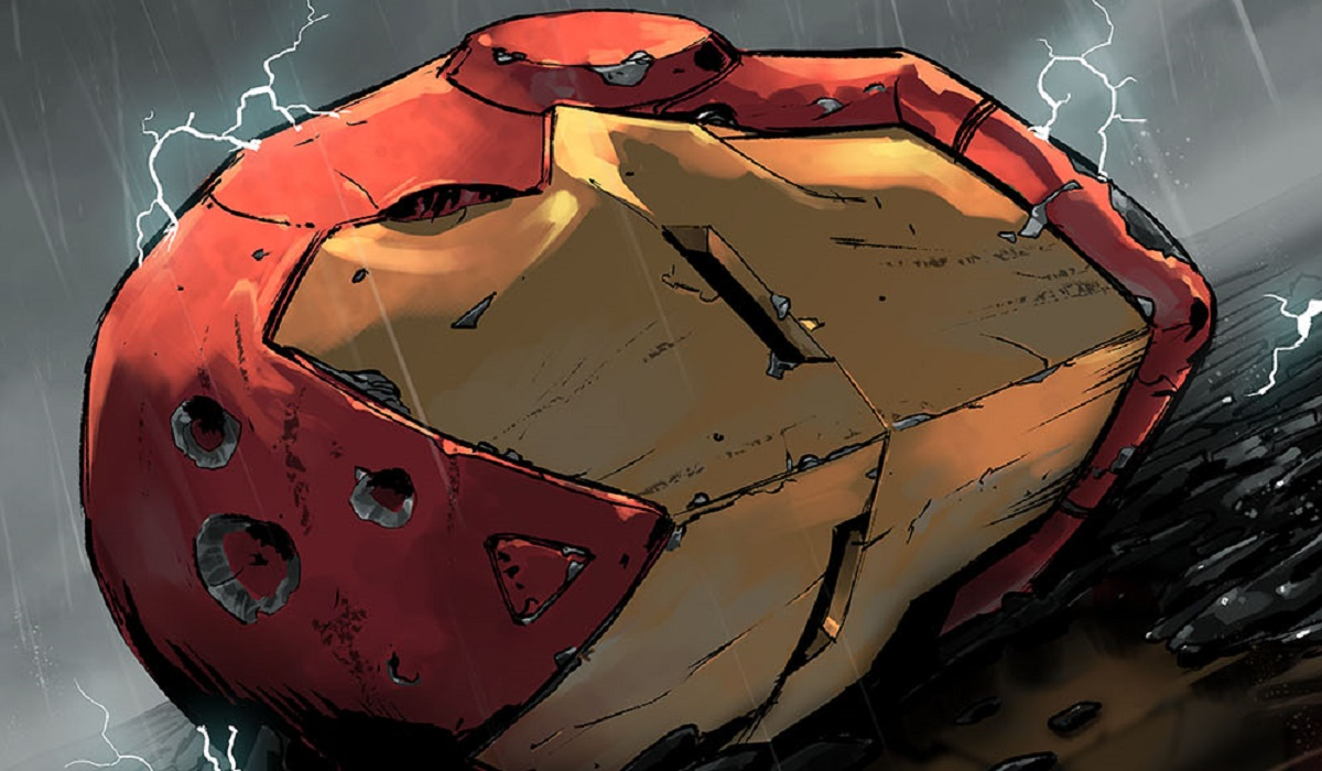 Does the Civil War II Finale Seal Iron Man's Fate?