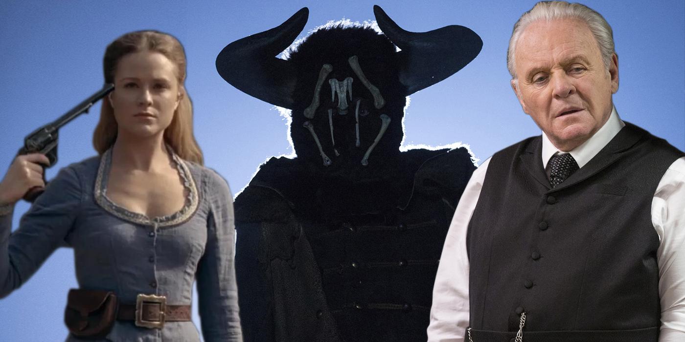 Westworld: Who is Wyat...