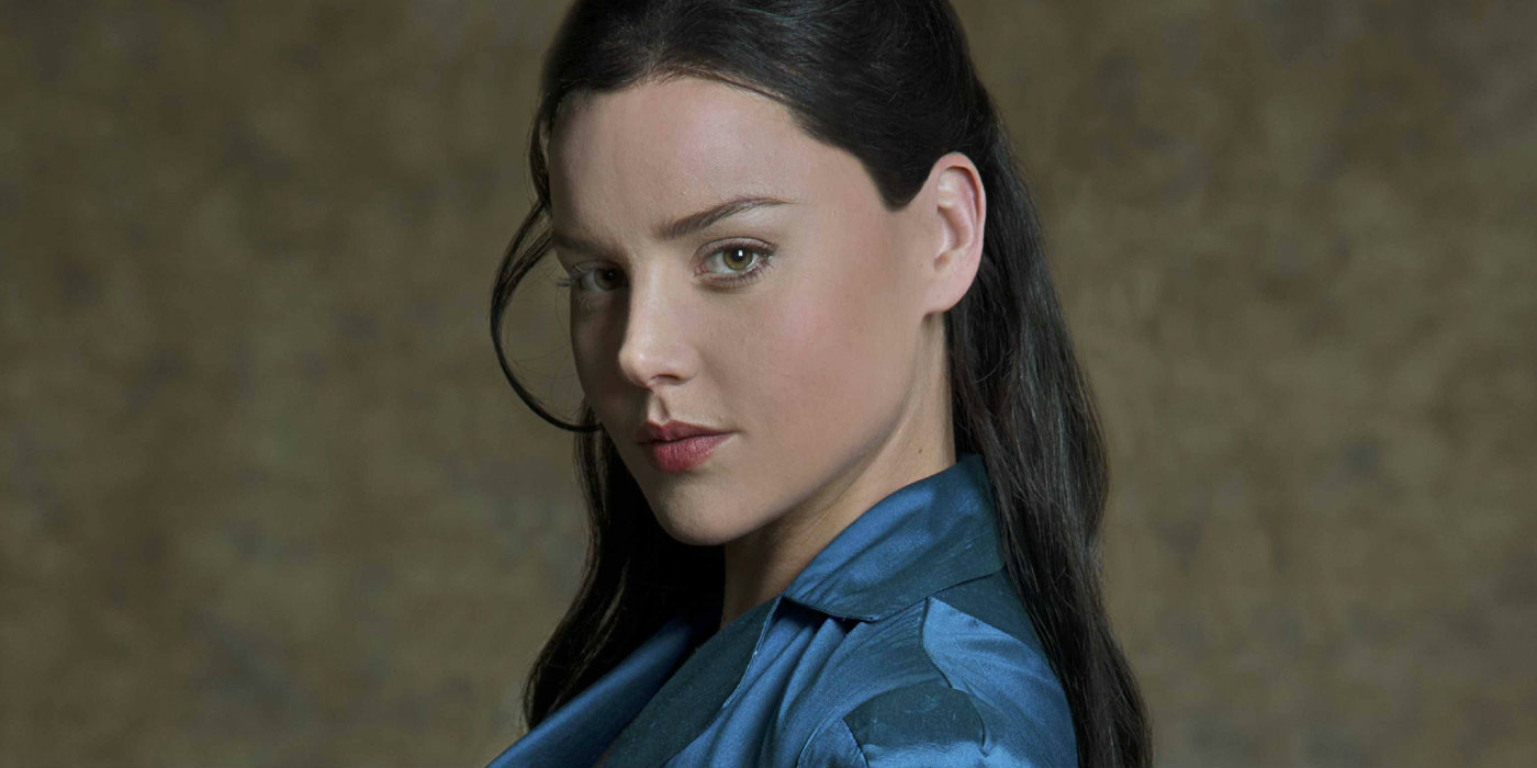 Amazon   s Jack ...Abbie Cornish