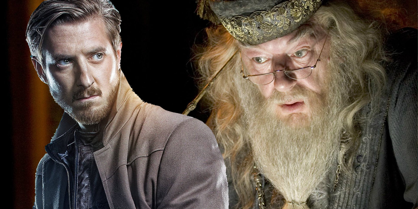 fantastic beasts 2 arthur darvill wants to play young