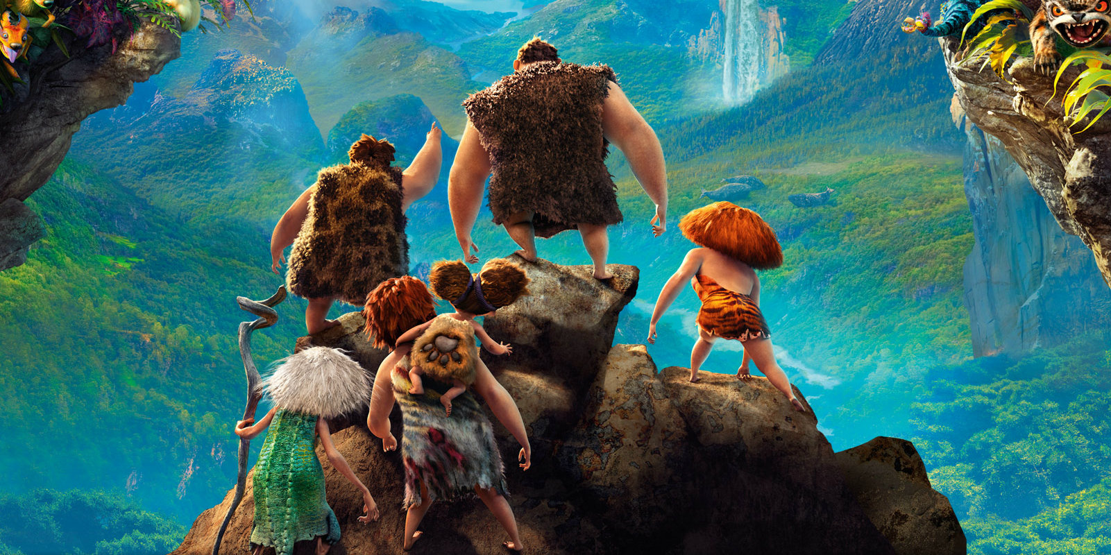 Croods 2 release date in Melbourne