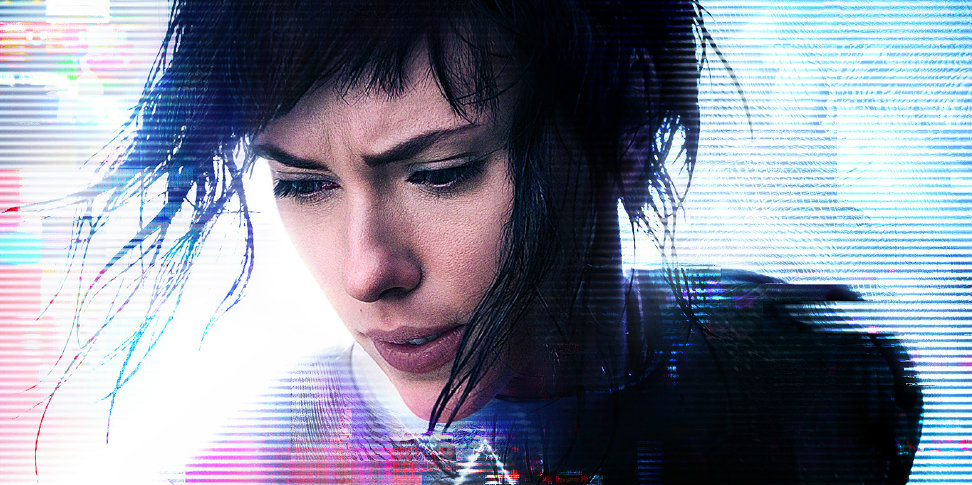 Ghost in the Shell poster (cropped)