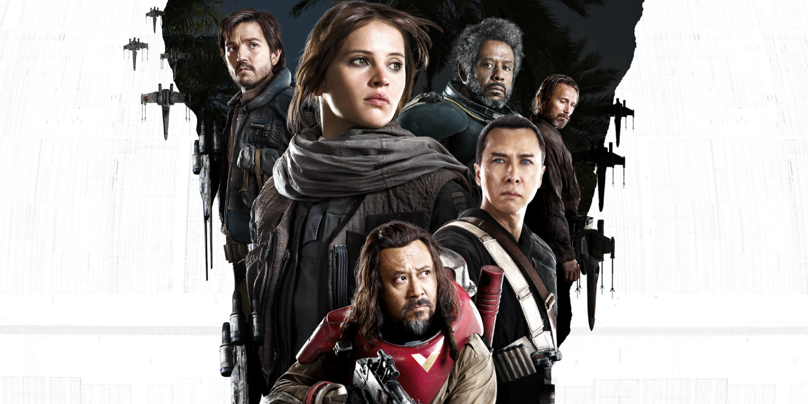 Star Wars: Rogue One - IMAX poster cropped