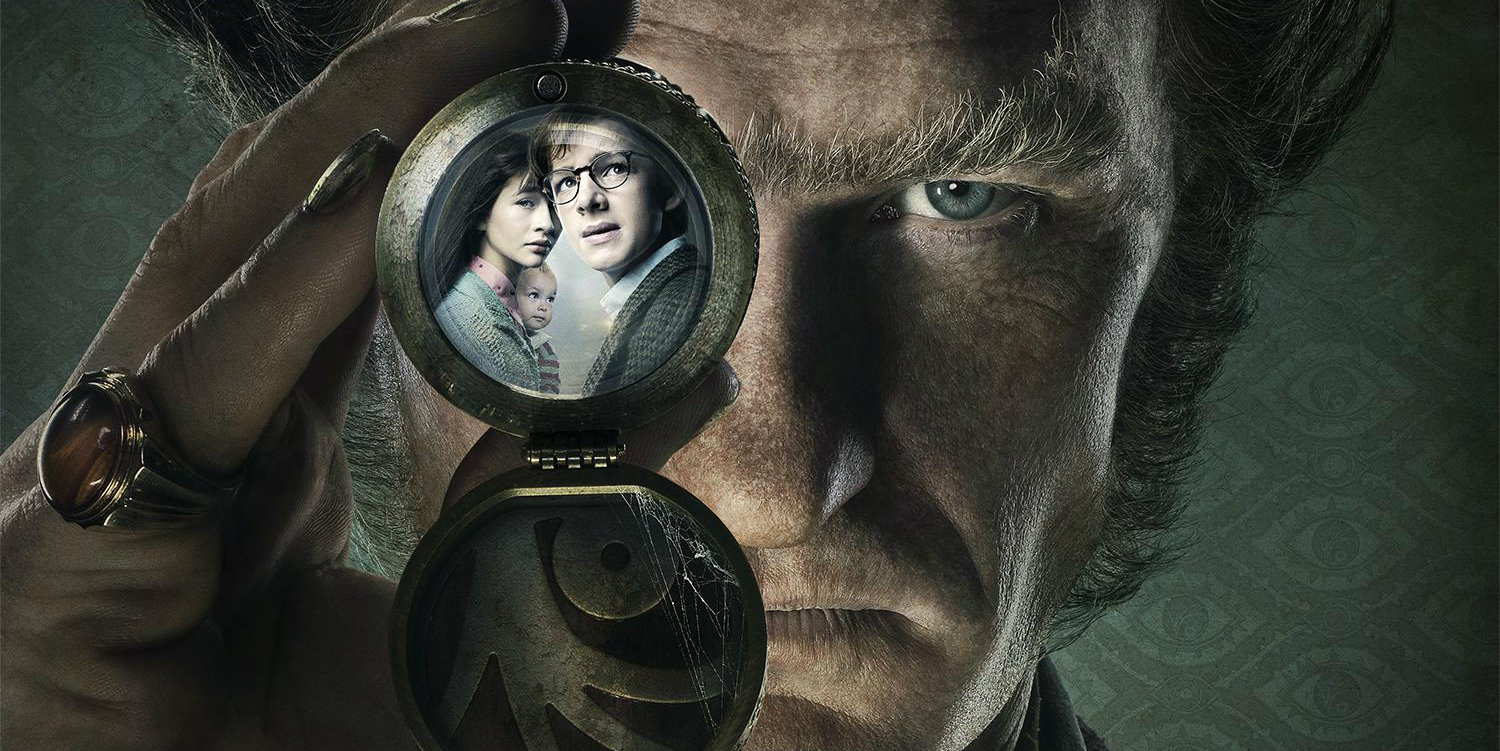 A Series Of Unfortunate Events Wallpaper: 15 Things You Need To Know About Netflix's A Series Of