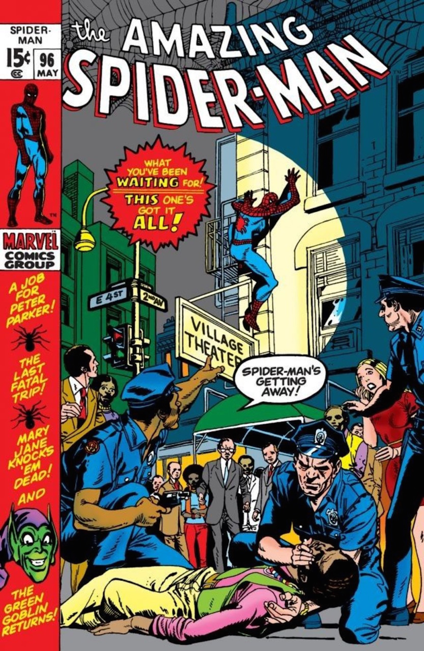 Comic Book Cover Artist Wanted : Most groundbreaking comic book covers of all time