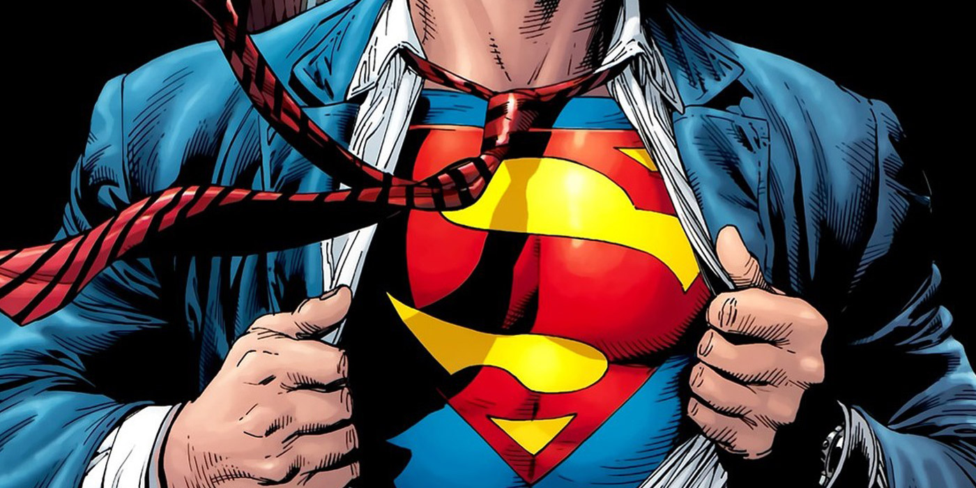 every superman voice ranked worst to best screen rant