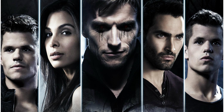 Teen Wolf | Season 6 Episodes (TV Series) | MTV