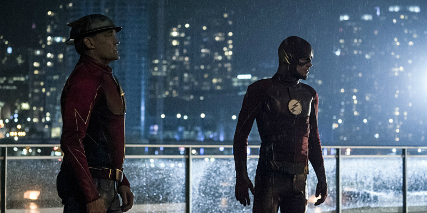 the flash jay garrick returns 2 The Flash: Midseason Finale Review & Discussion