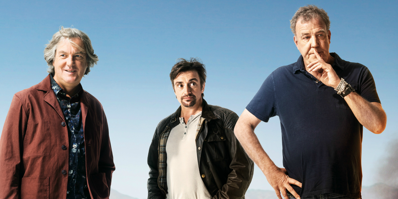The Grand Tour Breaks Amazon Streaming Records