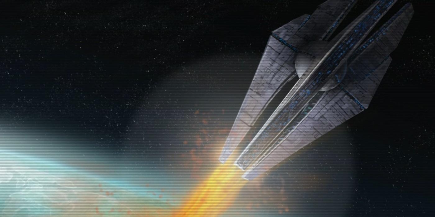 Star Wars: The Dark Side's 15 Deadliest Weapons | ScreenRant