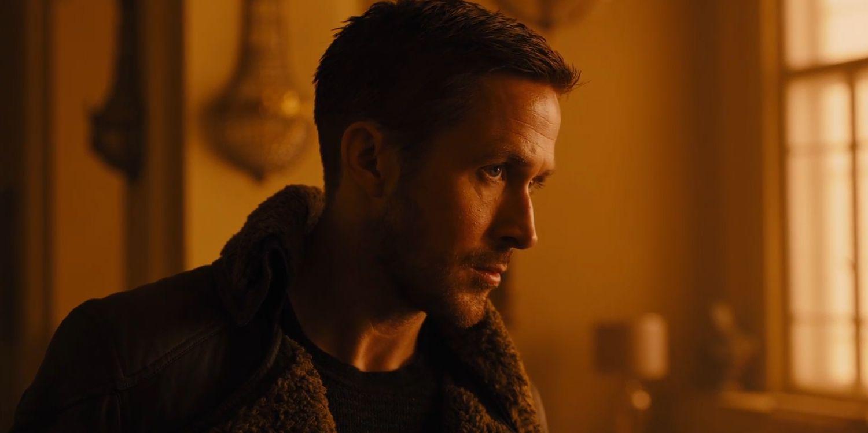 Blade runner 2049 trailer ryan gosling is the new blade for Blade runner