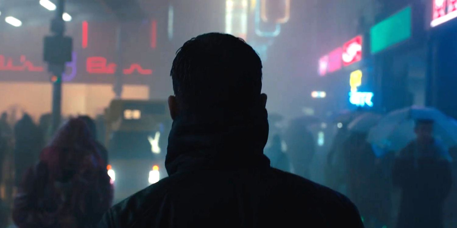 Blade Runner 2049 Wallpapers From Trailer 1920x1080: Blade Runner 2049 Director Confirms R Rating & Teases