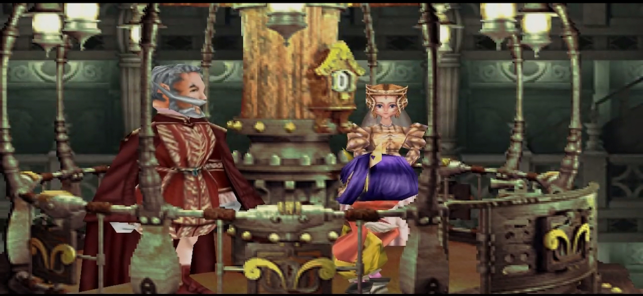 Final Fantasy: Every Cid, Ranked Worst To Best | ScreenRant