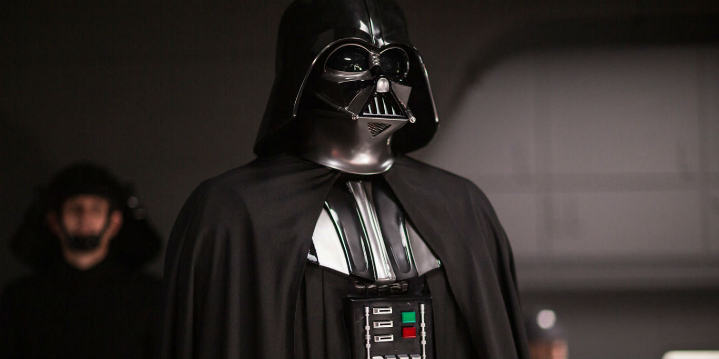 Darth Vader Confirmed For Han Solo Movie!