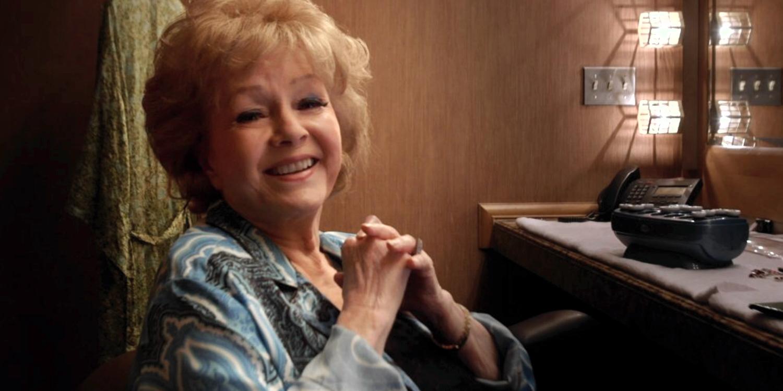 Debbie Reynolds in Bright Lights