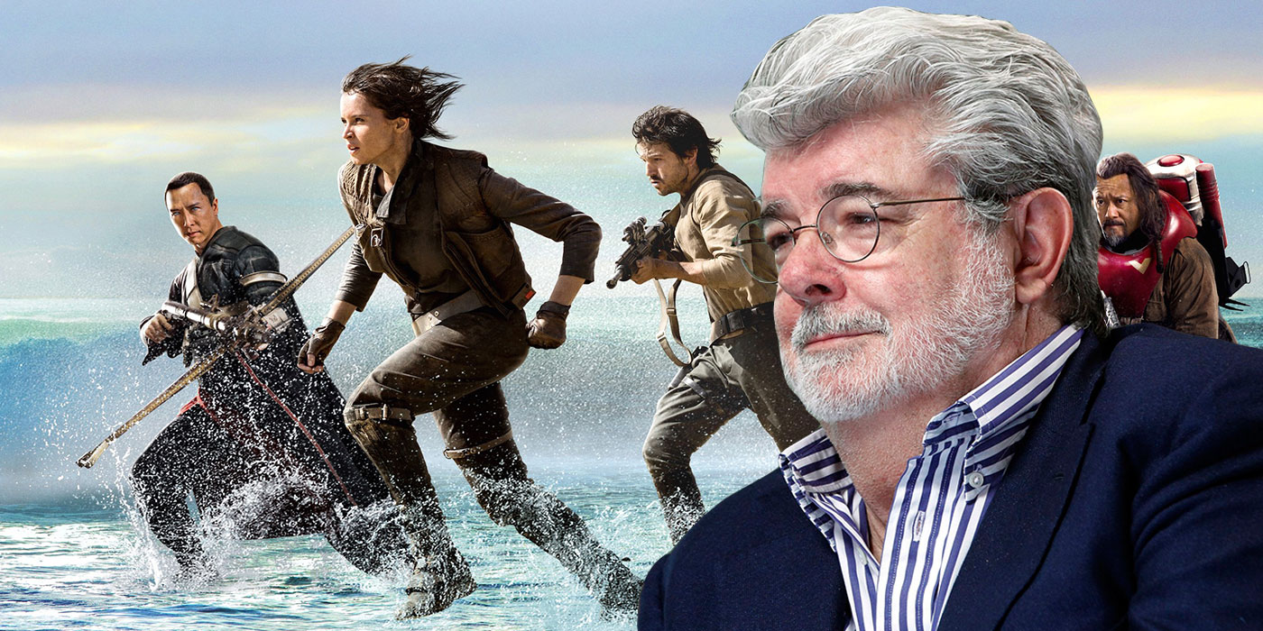 george lucas star wars a new George lucas tapped kathleen kennedy to run lucasfilm in 2012  ea's new star wars game will be called star wars jedi: fallen order and be released this holiday season.