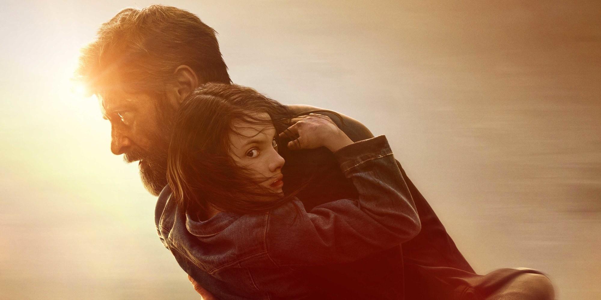 Logan Trailer 2 Hugh Jackman Dafne Keen