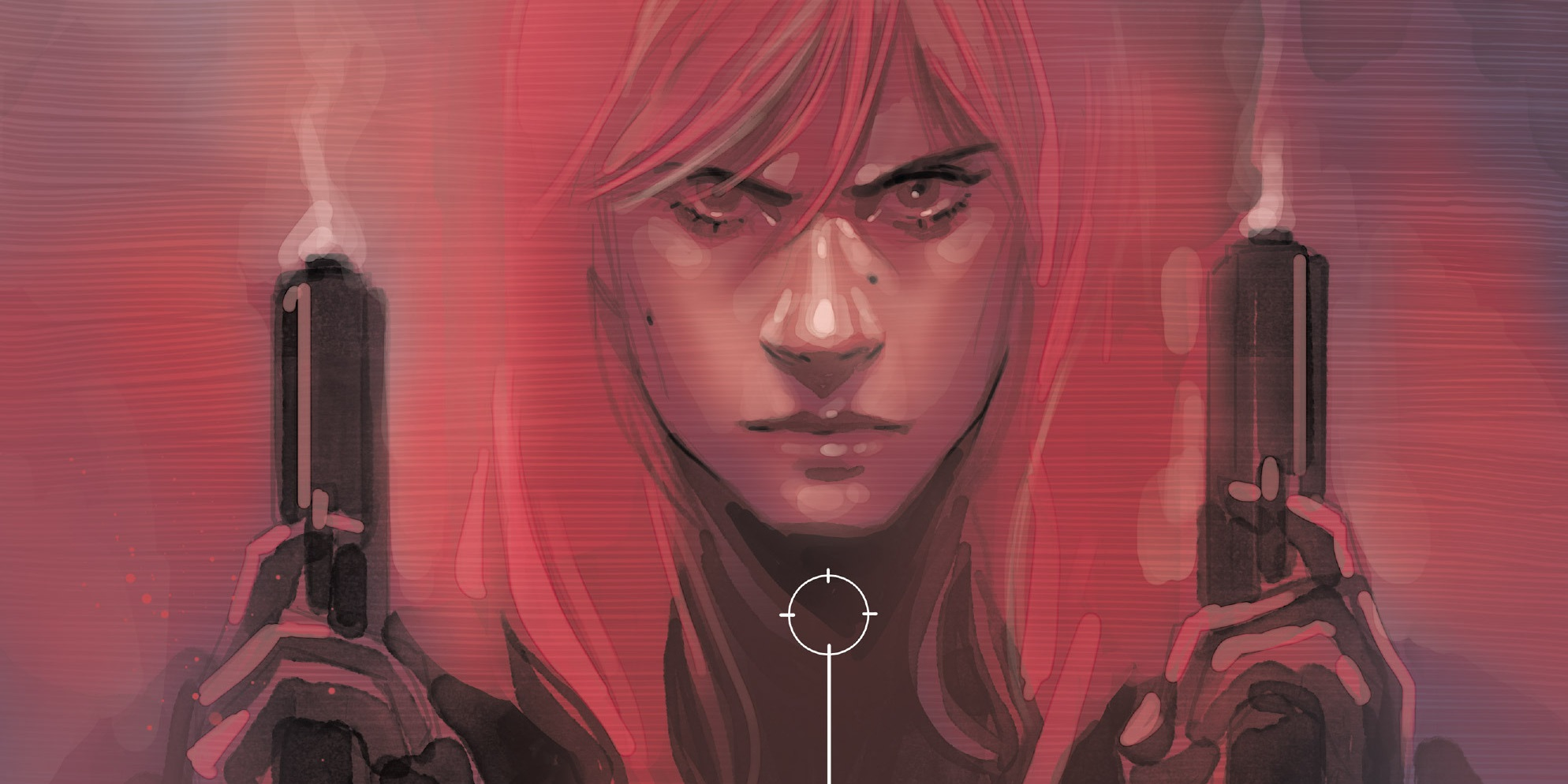 Marvel Black Widow Natasha Romanov