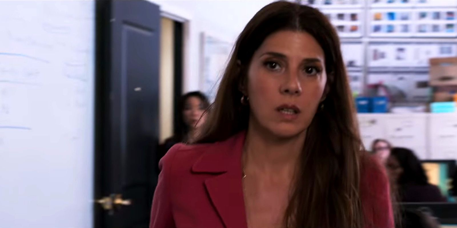 Marisa Tomei Up For Au...