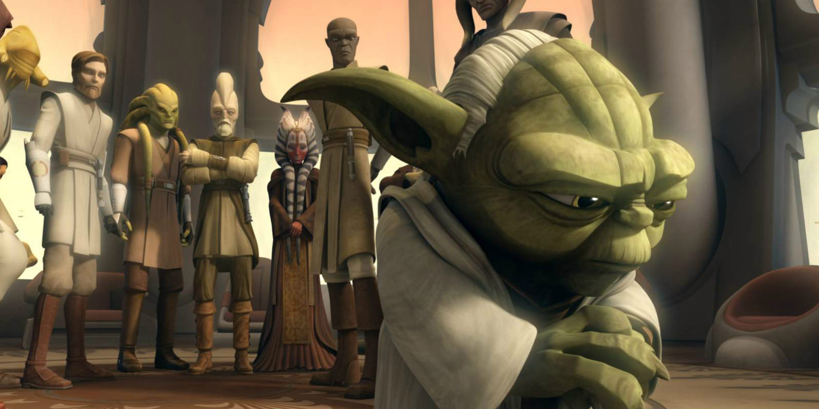 star wars the clone wars - photo #8