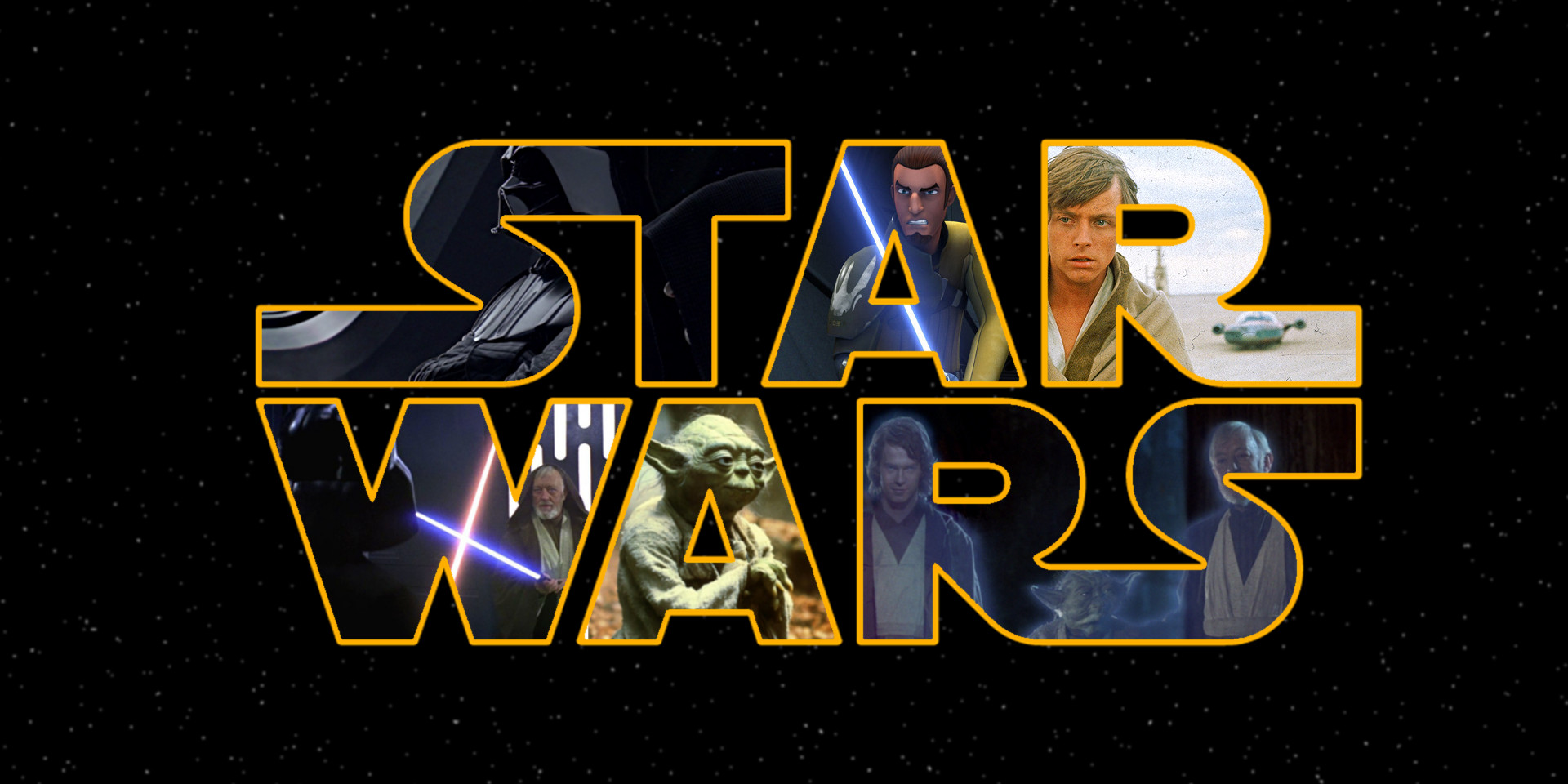 screenrant.comA Complete History of the Star Wars Universe, Part III - Everything From Rogue One Onward