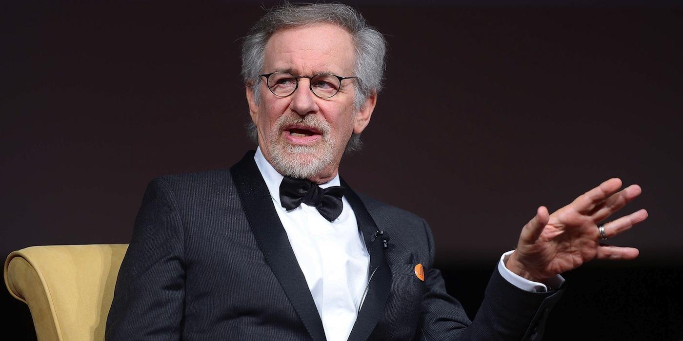 Steven Spielberg - The Kidnapping of Edgardo Mortara (2017)