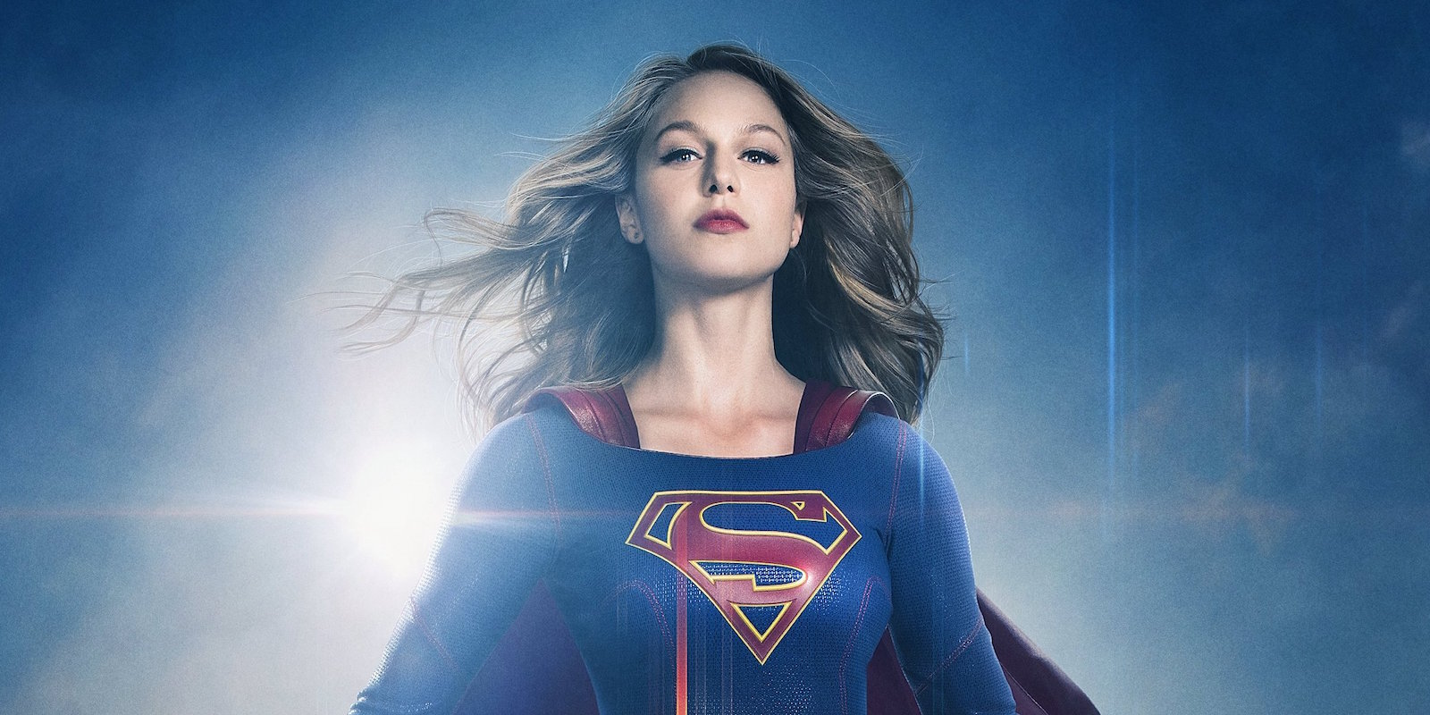 supergirl goes looking for trouble in season 2 5 trailer. Black Bedroom Furniture Sets. Home Design Ideas