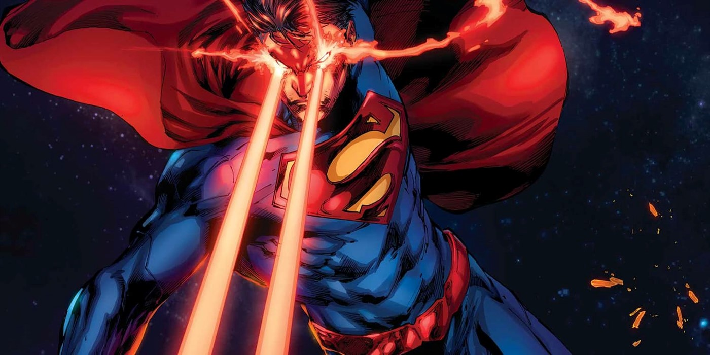 15 Superpowers You Didn't Know Superman Had | Screen Rant